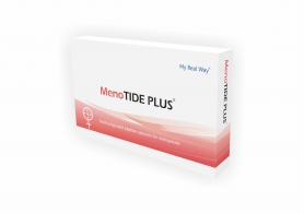 MenoTIDE PLUS 15
