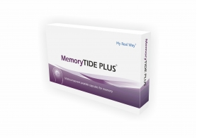 MemoryTIDE PLUS 15